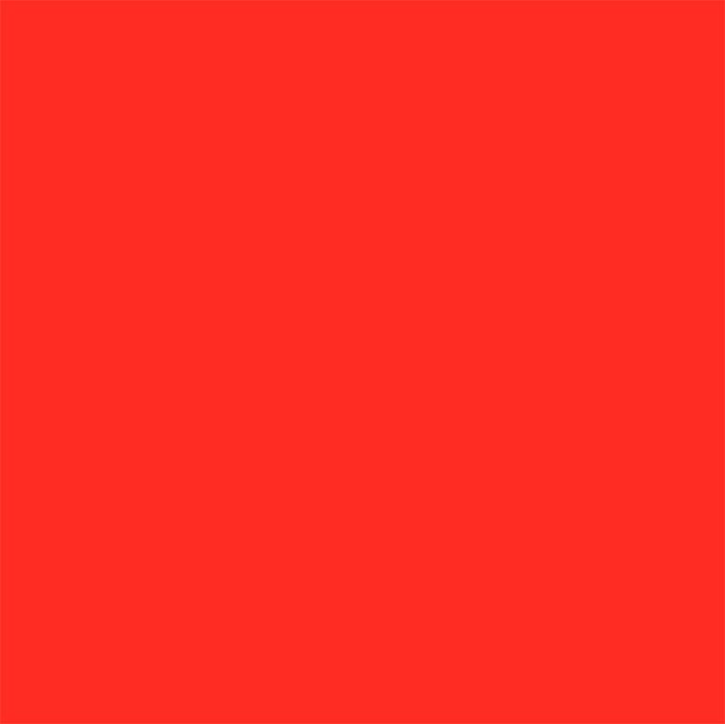 Sprej fluorescenčný červený 400ml