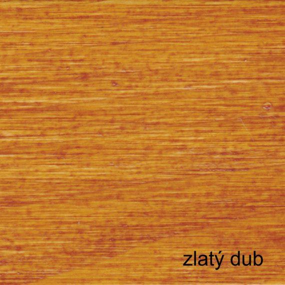 CHEMOLUX Lignum zlatý dub