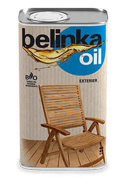Belinka Oil Exterier