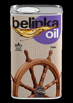 Belinka Oil Tung 0,5l