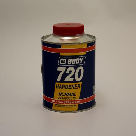 BODY HARDENER 720
