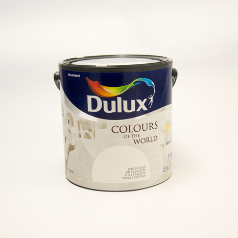DULUX COW indický palisander