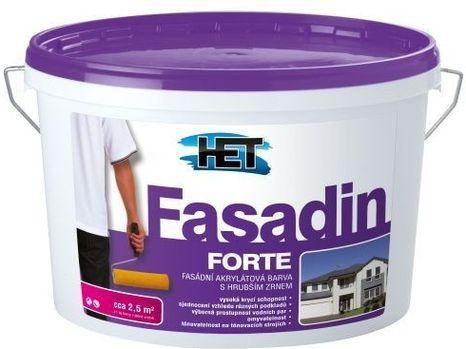 HET Fasadin FORTE