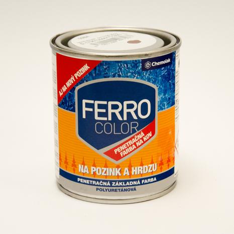 chemolak Ferro Color P