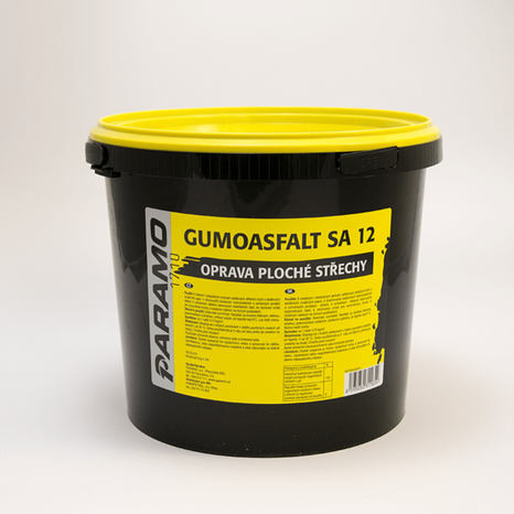 Gumoasfalt SA12