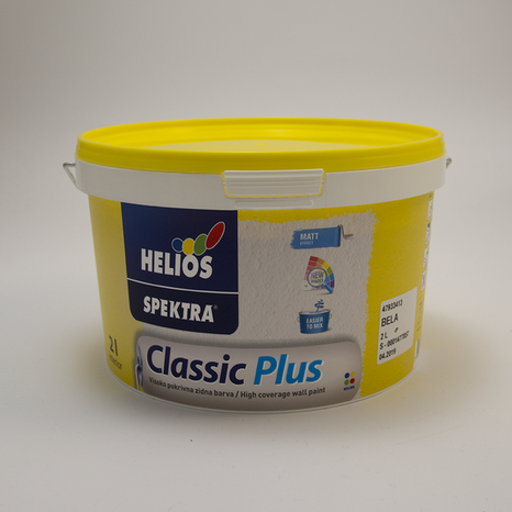 HG Helios SPEKTRA Classic Plus
