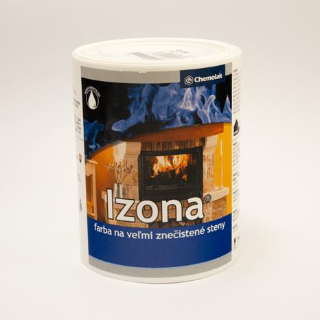 chemolak IZONA