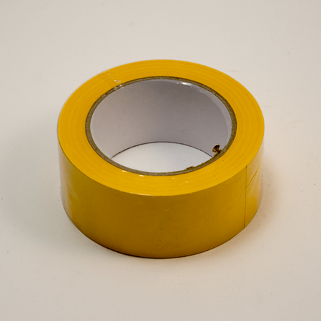 Lepiaca páska PVC stavebná