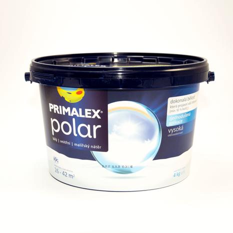 Primalex polar biely