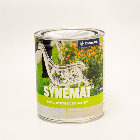 S 2213/1999 SYNEMAT