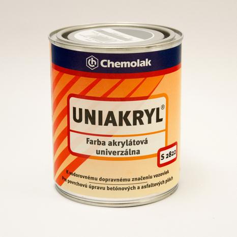 S 2822/0610 UNIAKRYL