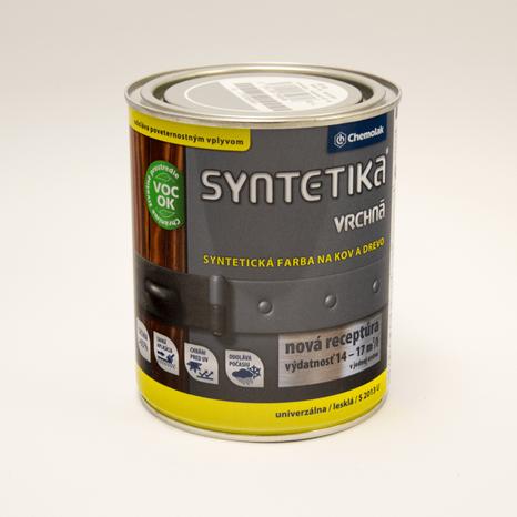 SYNTETIKA S 2013/5014